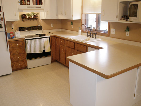 recycled countertops mi