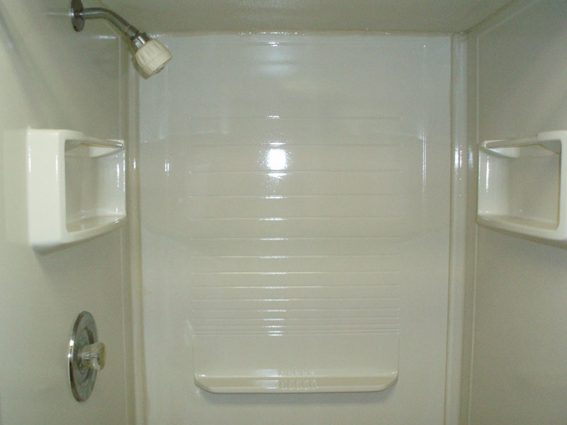 Shower Refinish